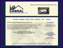 Cabral Roofing and Waterproofing