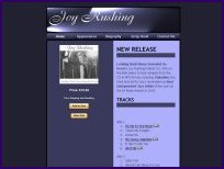 The Official Website of Joy Rushing
